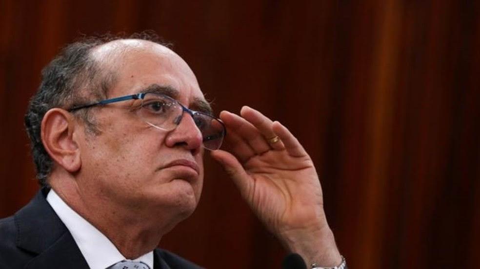 O ministro Gilmar Mendes não tem prazo para responder ao ofício da presidente do STF (Foto: Agência Brasil)