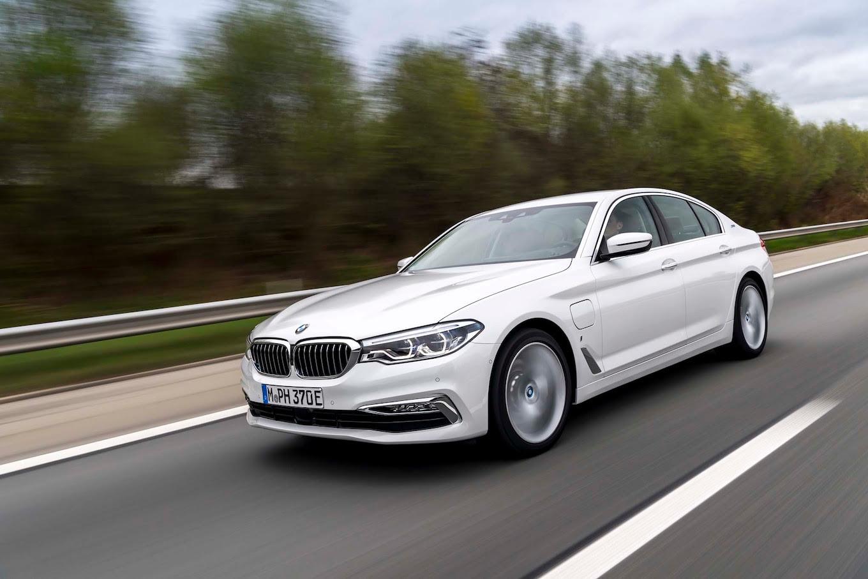 Image result for BMW 530e