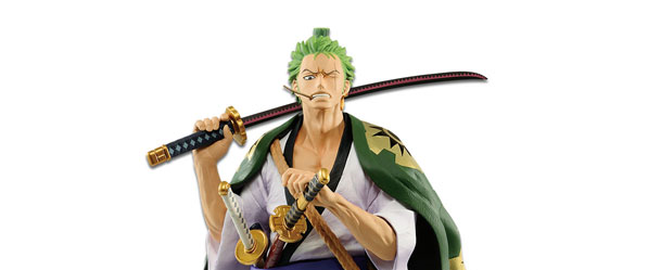 Luffy Taro And Zoro Juro Preorders The One Piece Podcast