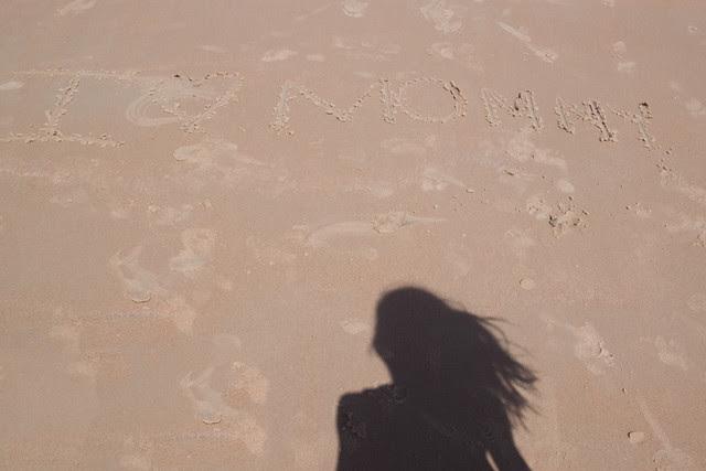 Beach Mommy