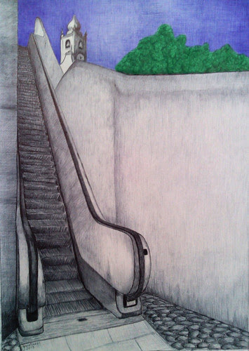 ascensor by JMADesigner