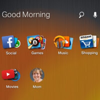 Firefox Launcher for Android is revealed