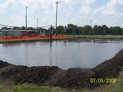 Tuscola mud volleyball 147
