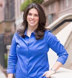 Jessica Schwartz PT, DPT, CSCS