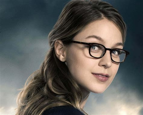 wallpaper kara danvers melissa benoist supergirl hd tv