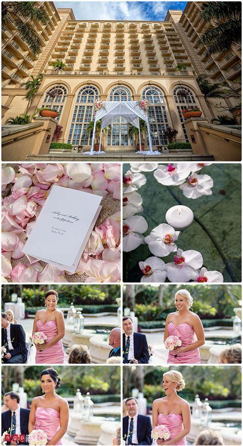 Ritz Carlton Wedding   Ashley   Anthony   Naples Wedding