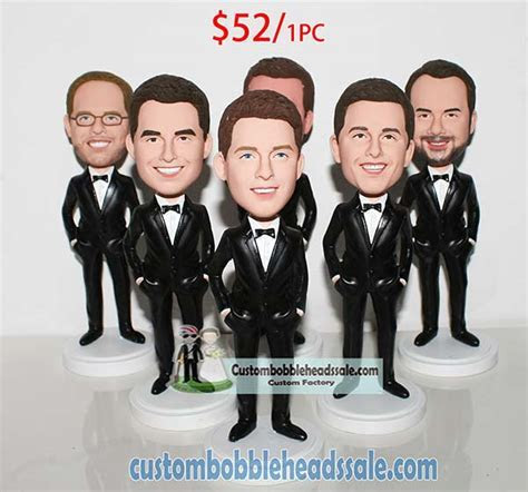 Bobbleheads Bulk Groupon Cheap Wholesale