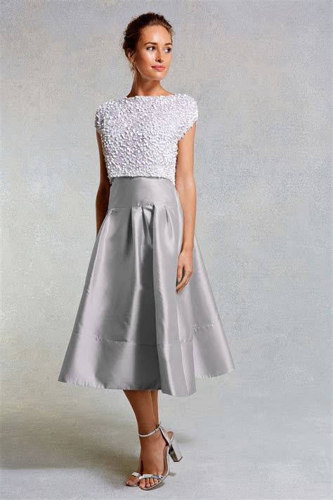 SULETTA SEQUIN TOP   Online Shopping   Bridesmaid skirt