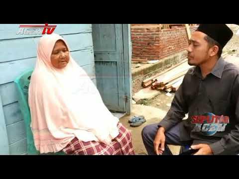 Ini Video Liputan Aceh TV : BMU Bangun Rumah Layak Huni Untuk Janda Miskin Guru Balai Pengajian Di Aceh Besar