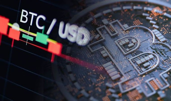 Why is bitcoin falling? BTC price crashing in latest blow to cryptocurrency