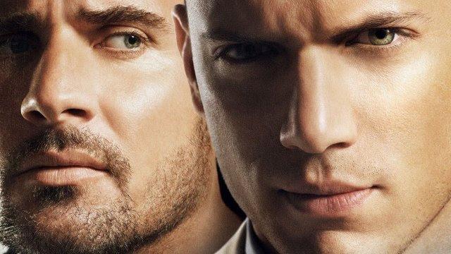 ABAIXA QUE VEM TIRO! Saiu o 1º trailer oficial na 5ª temporada de Prison Break!