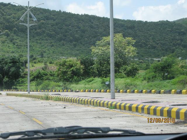Megapolis Rajiv Gandhi Infotech Park Phase 3 Hinjewadi Pune - IMG_2905