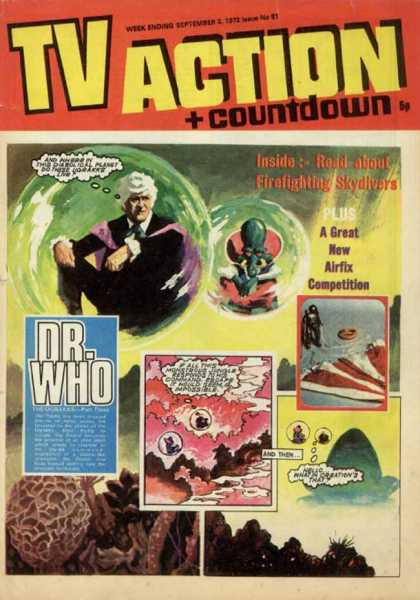 TV Action + Countdown 81