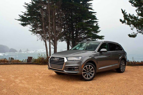 2017 Audi Q7 Review - QuattroWorld