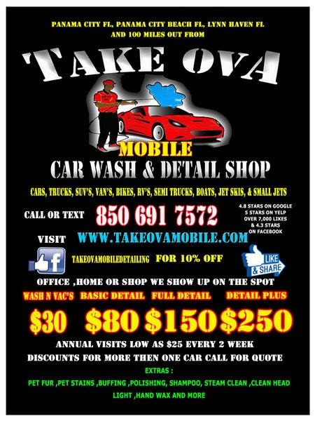 Car Wash And Detail Shop Near Me : 0wy2vyzl2mgapm