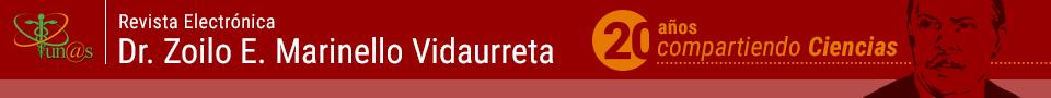 Revista Electrónica Dr. Zoilo E. Marinello Vidaurreta