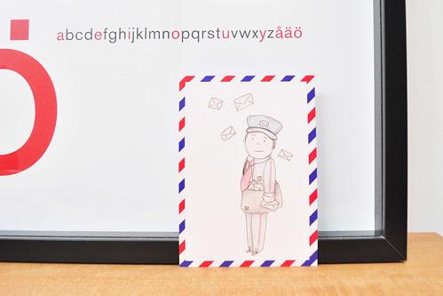 card by bo