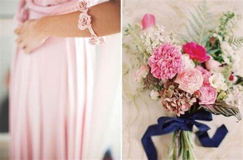 12 Perfect Combinations for Fall Wedding Colors