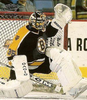 Skudra Bruins, Skudra Bruins