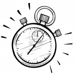 Le chronomètre ou comment motiver les élèves, même les plus en difficultés