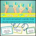 4th Day in 4th Grade