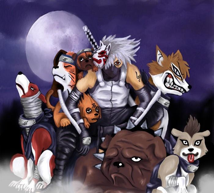 7 Ninja Terkuat Dan Terkeren Dalam Naruto