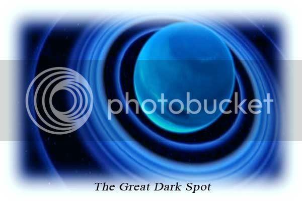 neptune hurricane the great dark spot