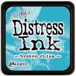 Ranger Ink - Tim Holtz - Distress Ink Pads - Mini - Broken China