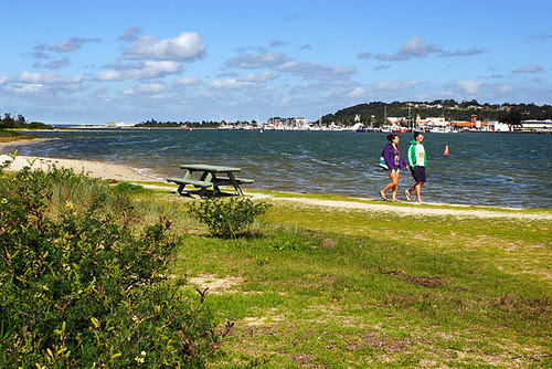 Cunninghame Arm, Lakes Entrance, Victoria, australia IMG_4566_Lakes_Entrance