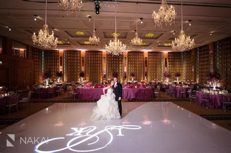 Chicago Peninsula Hotel Luxury Wedding Pictures! SQN