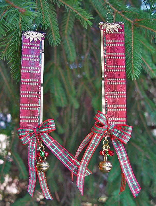 perierga.gr - Ασυνήθιστα χριστουγεννιάτικα στολίδια!