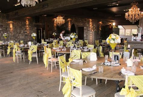 Claire's Sunshine Yellow Wedding at Newton Hall in