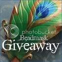 Beadmask Giveaway