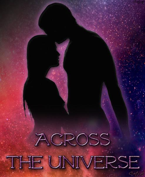 Across the Universe by CvetiM