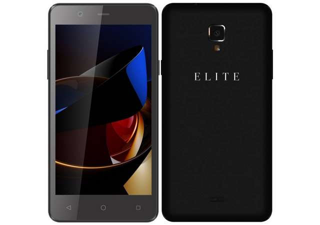 Swipe Launches ELITE 2 Plus with 4G LTE, 5-inch FWVGA display