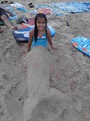My Little Mermaid by Teckelcar