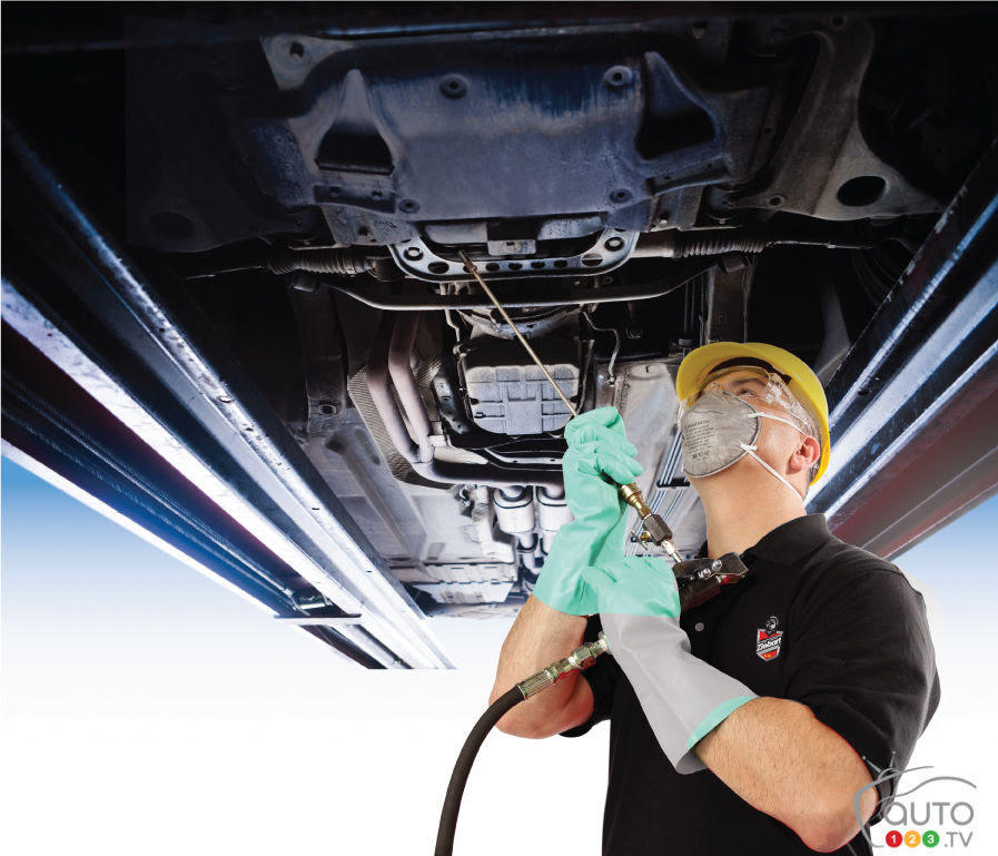 4 Rustproofing Solutions For Different Needs And Budgets Car News Auto123