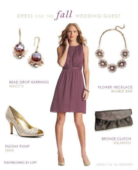 Dressy Casual Dress for a September Wedding Guest