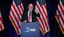 U.S. judge tosses Democratic Party lawsuit against Trump campaign, Russia over election