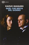 Da «Non lasciarmi» (Einaudi, 2005) è stato tratto il film diretto da Mark Romanek