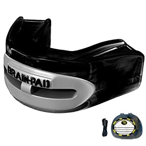 Brain Pad Pro+ Mouthguard