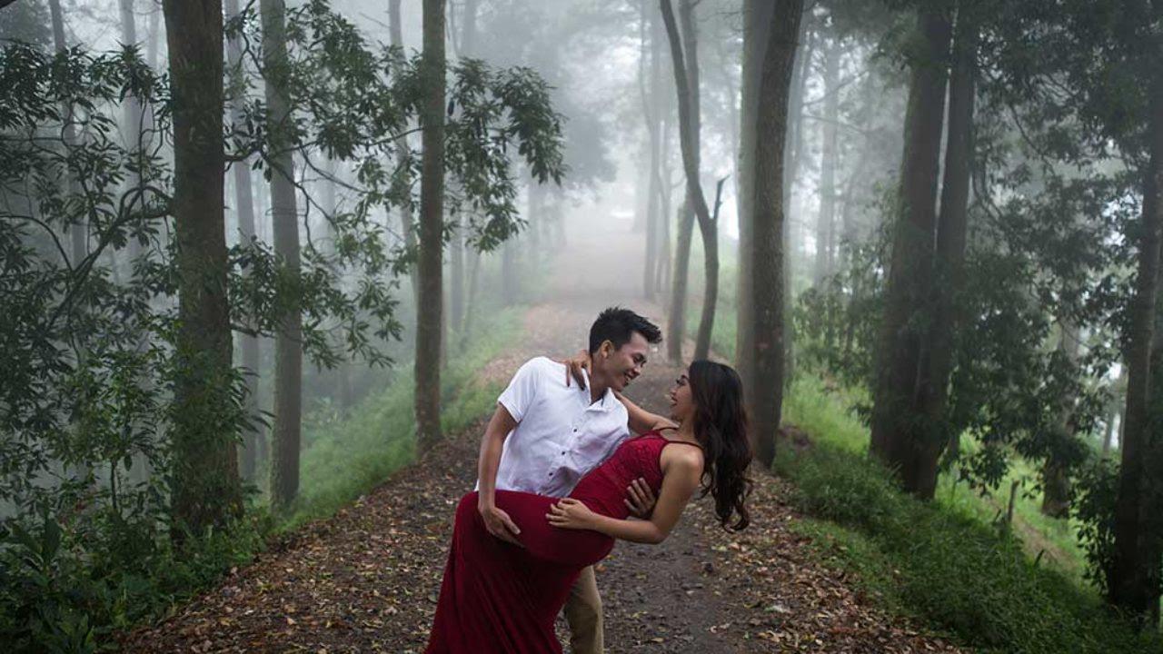 Sekilas Proses Editing Foto Prewedding Yang Harus Kalian Ketahui