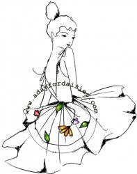 Hepbern Dress