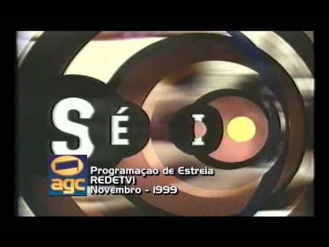 Video: Raridade, Chamada de estréia da RedeTV