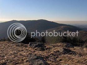 Roan Mountain TN