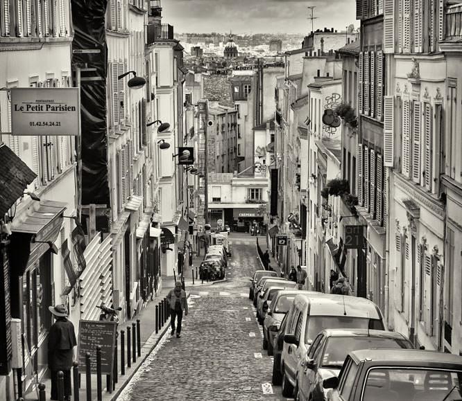 Paris Photography  3