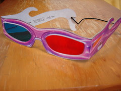 The Adventures of Sharkboy and Lavagirl in 3D