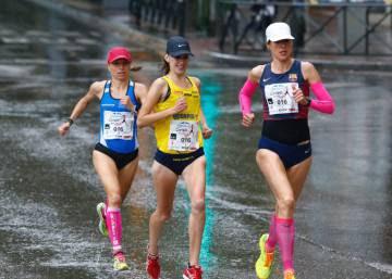 ¿Son sexistas las preguntas que se le hacen a las mujeres atletas?