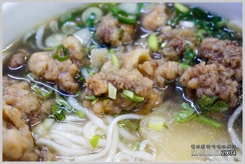 文昌街炸醬麵12