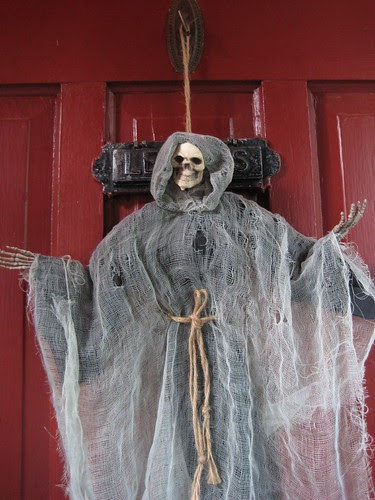ghoul door
